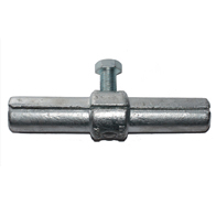 internal joiner Internal Joint Pin Scaffold Fittings