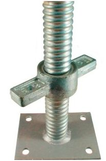 Screw jack 48mm