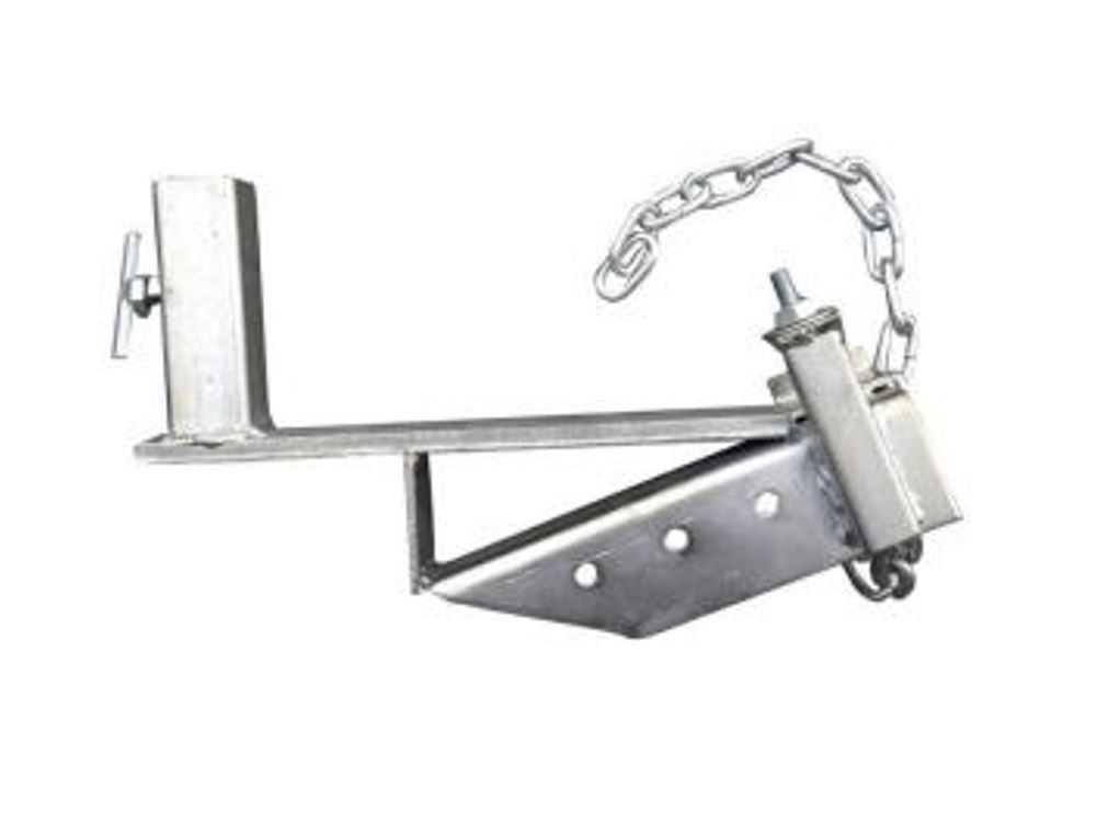 Tile Bracket - Edge Protection