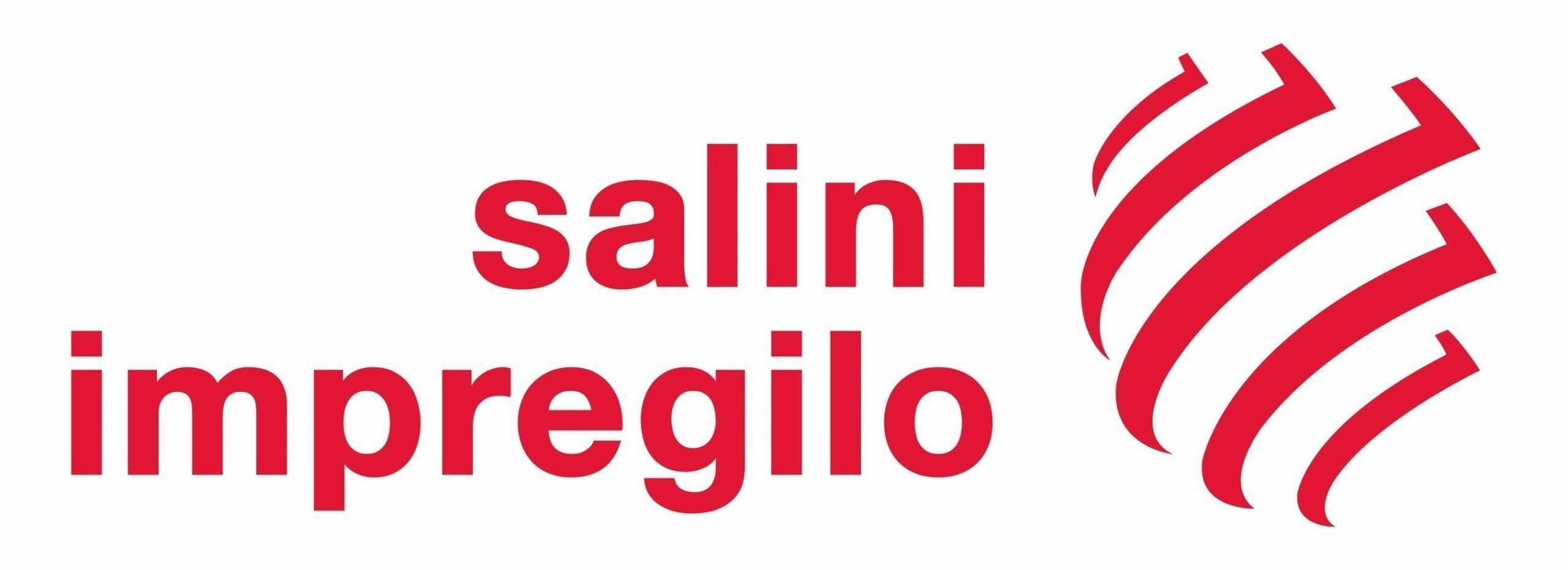 Salini Impregilo Logo (PRNewsFoto/Salini Impregilo)