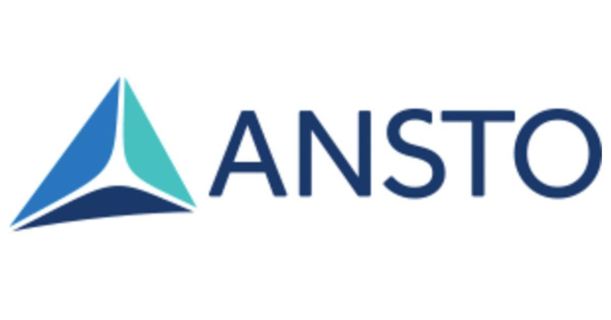 ANSTO-logo