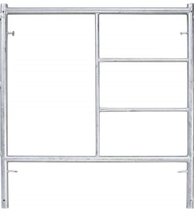 Frame-step 1494 highx1312mm wide