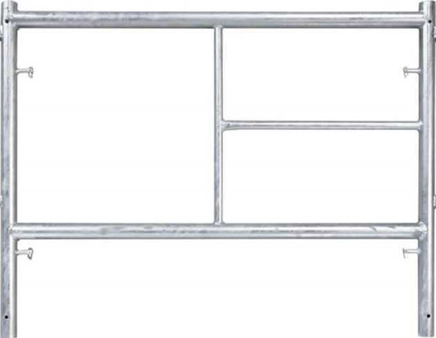 Frame-step 994 highx1312mm wide