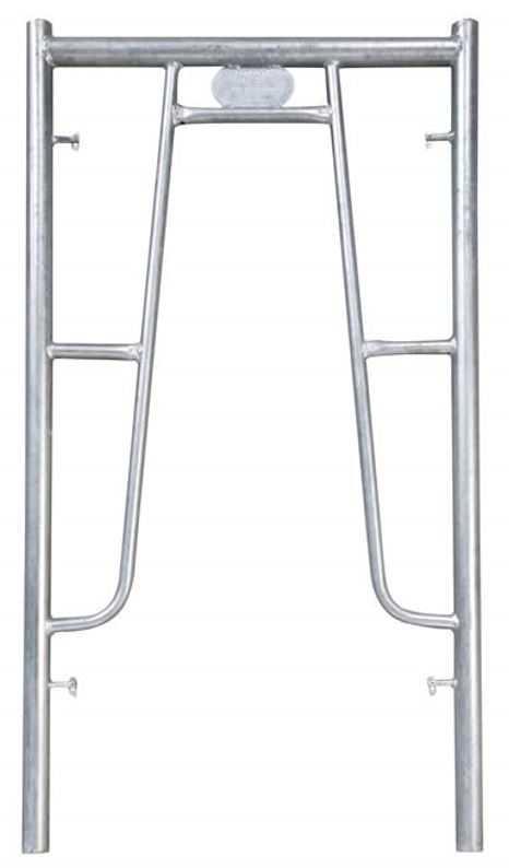 Frame-walkthru 1494 highx812mm wide