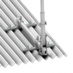 Iron Roof Bracket V2
